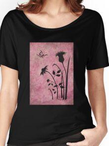 Feminine Mystique Women's Relaxed Fit T-Shirt