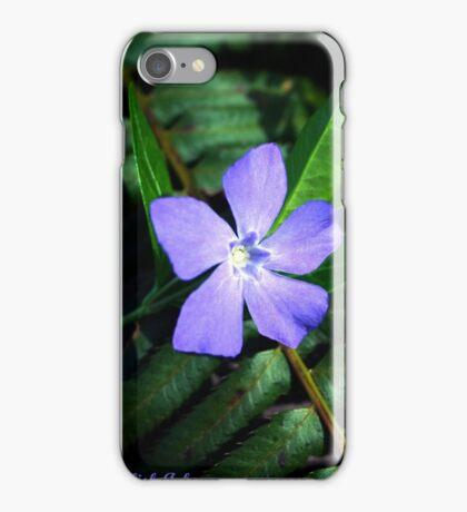Twilight Periwinkle iPhone Case/Skin