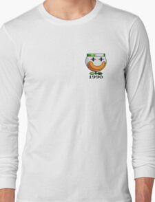 Koopa Clown Car  Long Sleeve T-Shirt