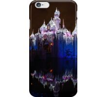 Magic in that Castle iPhone Case/Skin