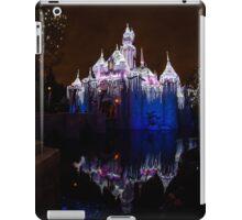Magic in that Castle iPad Case/Skin