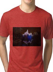 Magic in that Castle Tri-blend T-Shirt