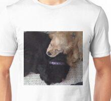 Best Pals (X-Large) Unisex T-Shirt