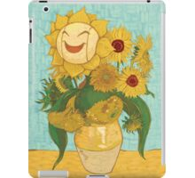 Sunflowers iPad Case/Skin