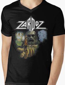 Zardoz shirt!! Mens V-Neck T-Shirt