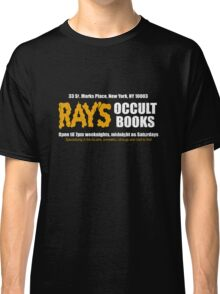 Ray's Occult Books Classic T-Shirt