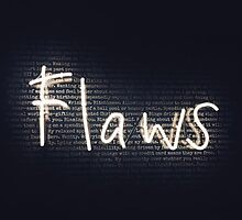 Flaws are beautiful  by cocoparkin