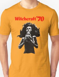 Witchcraft '70 movie shirt! T-Shirt