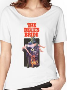 The Devil's Bride Shirt! Women's Relaxed Fit T-Shirt