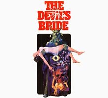 The Devil's Bride Shirt! Men's Baseball ¾ T-Shirt