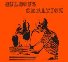 Bulbous Creation Shirt! by comastar