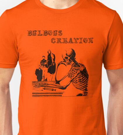 Bulbous Creation Shirt! Unisex T-Shirt