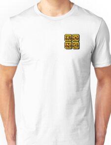K-O-N-G Letters Unisex T-Shirt