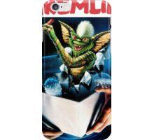Gremlins Shirt! iPhone Case/Skin