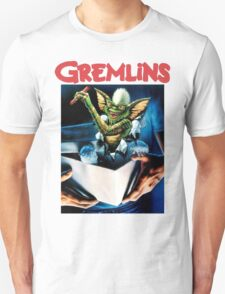 Gremlins Shirt! Unisex T-Shirt