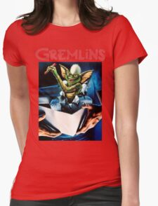 Gremlins Shirt! Womens Fitted T-Shirt