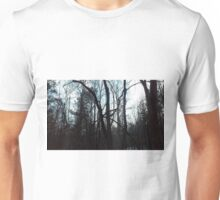 Reconnecting with Nature Unisex T-Shirt