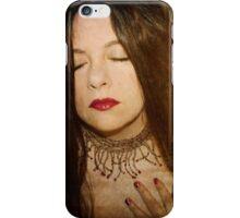 Anguish  iPhone Case/Skin