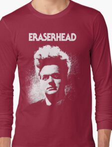 Eraserhead Shirt! Long Sleeve T-Shirt