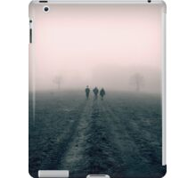Distant Roads iPad Case/Skin