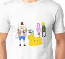 Adventure Time Lords Unisex T-Shirt