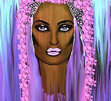 Bride by Saundra Myles