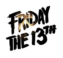 Friday the 13th 2 by QueerMerch
