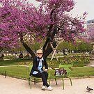 Spring in Paris. by naranzaria
