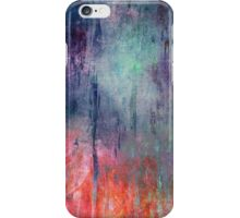 Abstract Print 15 iPhone Case/Skin
