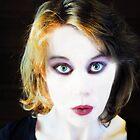 vampire by Soxy Fleming