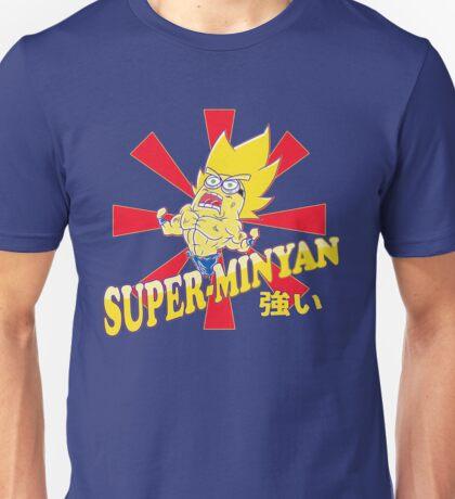 Super-Minyan Unisex T-Shirt