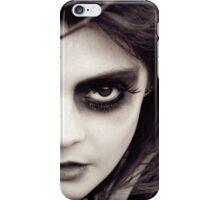 The Ravens Rag Doll iPhone Case/Skin