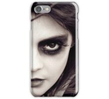 The Ravens Rag Doll iPhone Case/Skin