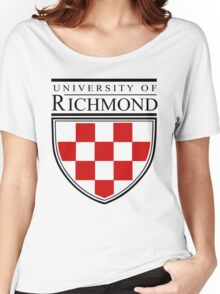 University of Richmond Women's Relaxed Fit T-Shirt