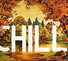 Chill by James McKenzie