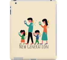 New generation iPad Case/Skin