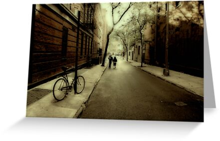 Romeo Street by leannasreflections