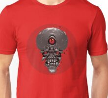 Obey this artefact of alien archeology! Unisex T-Shirt