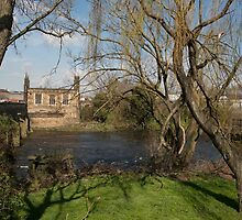 The Chantry Chapel, Wakefield by paulasphotos101