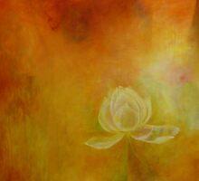 mother lotus by Ember  Fairbairn