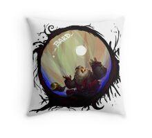 Bard - League of Legends Throw Pillow