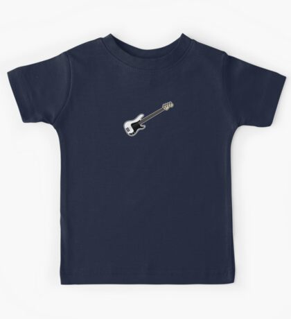 Precision Bass Kids Clothes