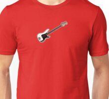 Precision Bass Unisex T-Shirt