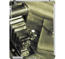 No. 1 Kodak Junior iPad Case/Skin