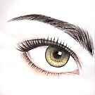 Eye by lifang