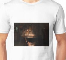 ILKLEY PARISH CHURCH, WEST YORKSHIRE Unisex T-Shirt