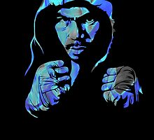 Manny Pacquiao by silverbrush