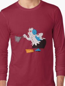 Rosie from Jetsons Long Sleeve T-Shirt