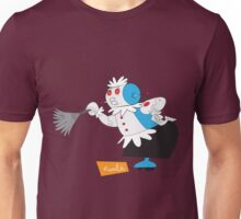 Rosie from Jetsons Unisex T-Shirt