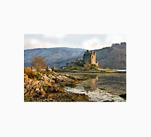 Eilean Donan Castle Scotland Unisex T-Shirt